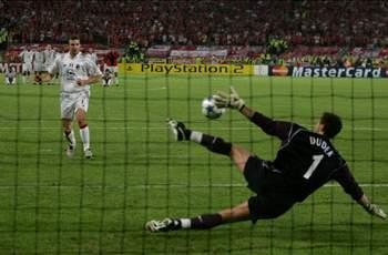 Dudek: Grobelaar tactics helped Liverpool win 2005 Uefa Champions League final