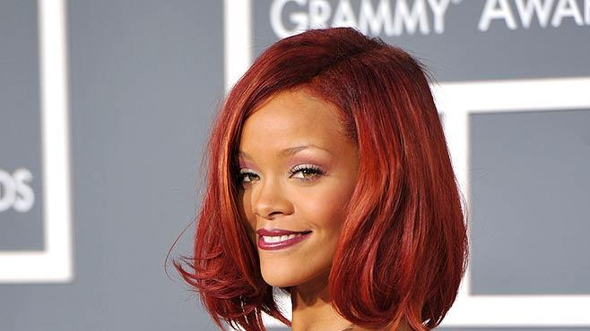 Rihanna Grmmy Awards