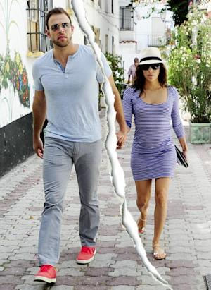 Eva Longoria Splits With Boyfriend Ernesto Arguello After 4 Months Of Dating
