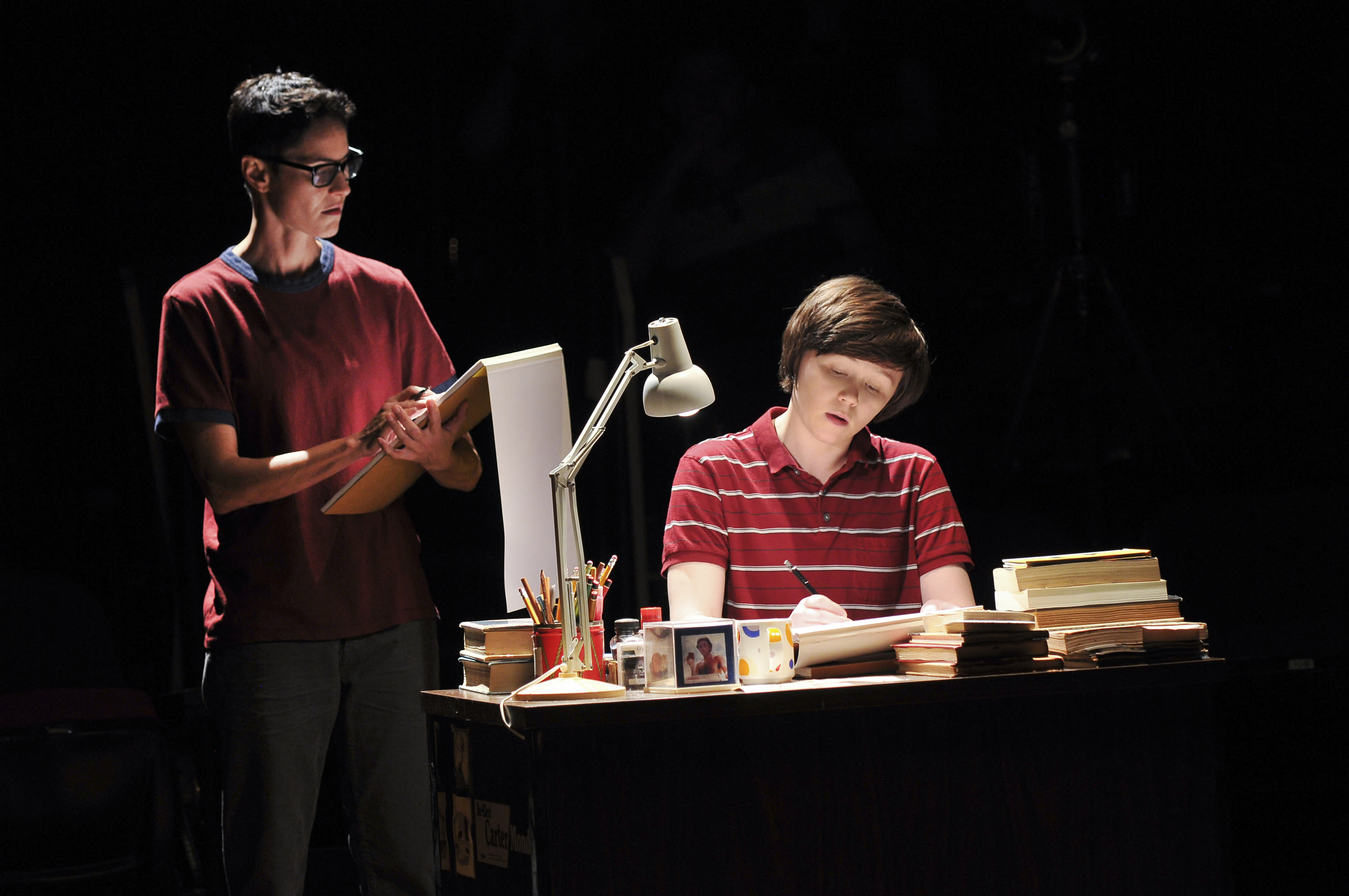 Tony Nominations Proving Slow To Boost Broadway Box Office