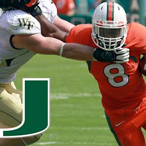 Miami RB Duke Johnson Declares for NFL Draft