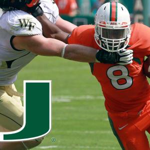Miami RB Duke Johnson Declares for NFL Draft