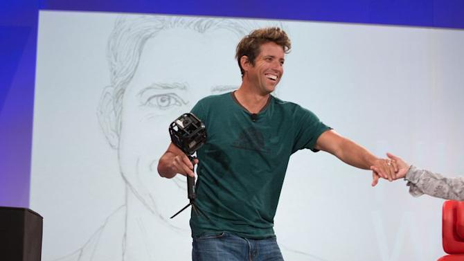 GoPro plans software that wirelessly syncs videos to the cloud