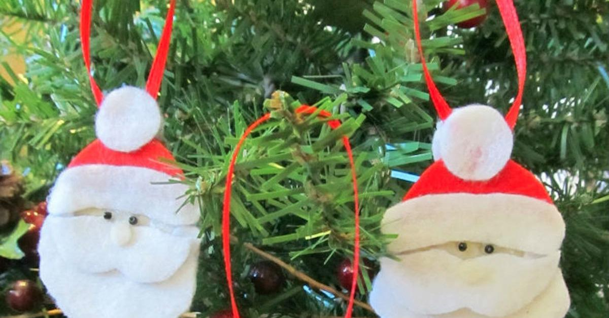 17 Christmas Craft Ideas You Can Do With Your Kids