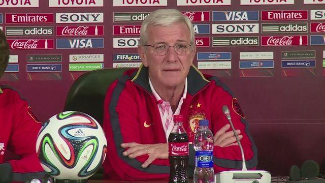 Al Ahly are 'demanding' opposition - Lippi