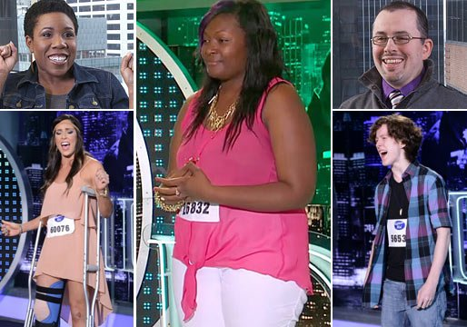 Idology: Diva Contestant Deluge on Idol! Plus: Nicki Vs. Mariah  Who Was Right? (Not Randy!)