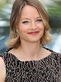 Photo of Jodie Foster