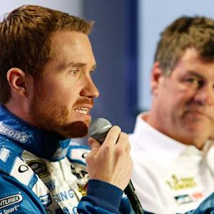 Vickers talks about traumatic experience
