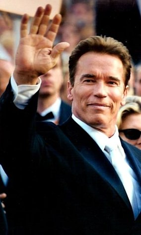 Arnold Schwarzenegger and Maria Shriver are separating.
