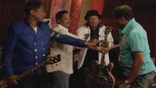 The Jacksons: A Family Dynasty (Premieres December 13)