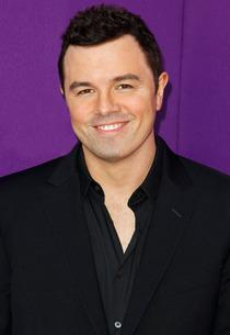 Seth McFarlane | Photo Credits: Imeh Akpanudosen/Getty Images