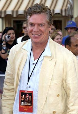 Premiere: Christopher McDonald at the LA premiere of Walt Disney's Pirates Of The Caribbean: The Curse of the Black Pearl - 6/28/2003 Christopher McDonald