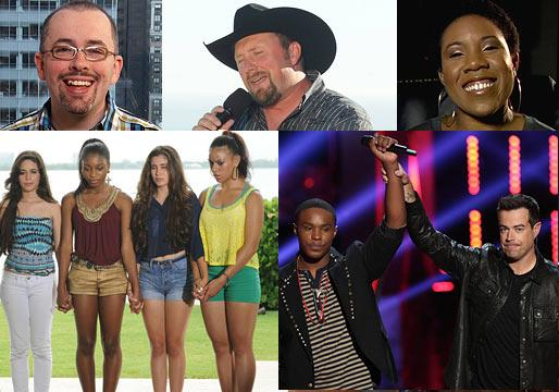 Reality Check: Who Will Win X Factor? Plus: Girl-Group Problems and The Voice's Top Teen
