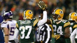 Green Bay Packers' Wild Card Victory Pulls Huge Saturday Ratings for NBC