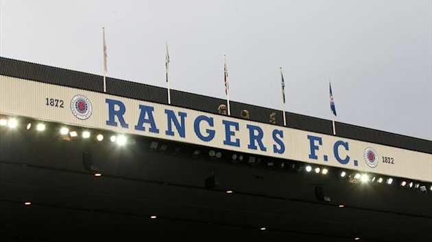 Rangers are not giving up in their fight for compensation