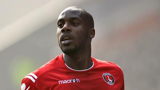 Dany N'Guessan Charlton Athletic