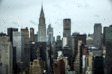 New York property market still hot, leasing slows a tad: Colliers