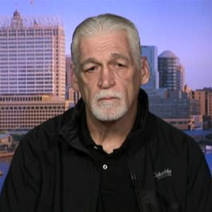 Joe Ehrmann on the fight to end domestic violence
