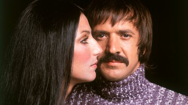 Cher Jokes That Sonny Bono Is in Hell, But There Are 'Things About Him That I Miss' (ABC News)