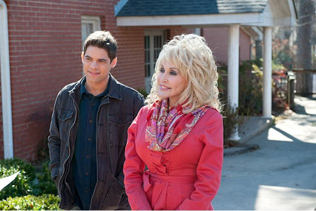 Joyful Noise 2012 Warner Bros. Pictures Jeremy Jordan Dolly Parton