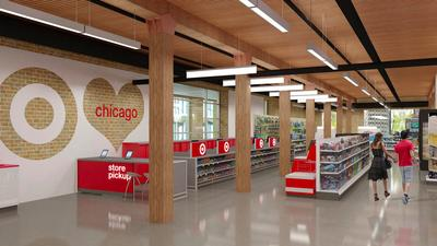 Target Will Test Serving Alcohol In New Store