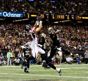 TNF: How will the Saints game plan Gonzalez?