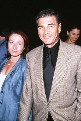 Premiere: Robert Forster at the First Yahoo! Internet Life Online Film Festival premiere of Screen Gems' Time Code in Hollywood - 3/23/2000