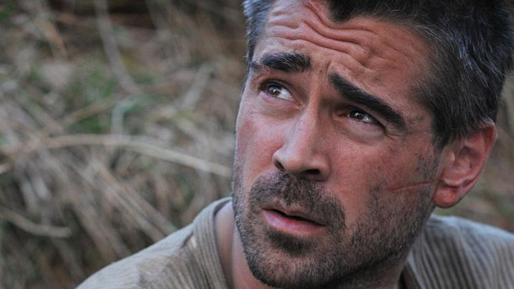 The Way Back 2010 Newmarket Films Colin Farrell