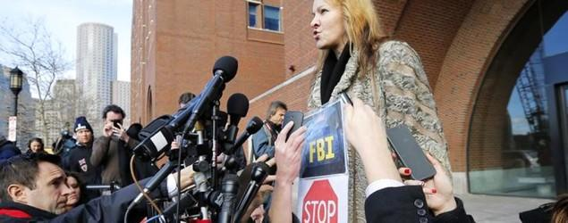 Group to sue FBI in death linked to Boston bombing