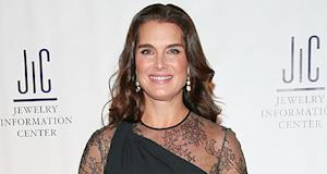"Brooke Shields Reveals How She Avoided Becoming Tragic Child Star: ""I'd Leave Before the Drugs Happened"" At Studio 54"