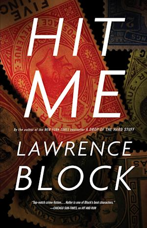 "This publicity photo provided by Mulholland Books shows the cover of author Lawrence Block's book, ""Hit Me,"" published by Mulholland Books. (AP Photo/Mulholland Books)"