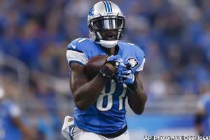 Lions Fantasy Preview