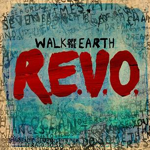 Walk Off the Earth Display Range on 'R.E.V.O.' – EP Premiere