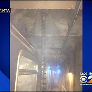 MTA Investigating Drill Bit Accident In Queens Subway Tunnel
