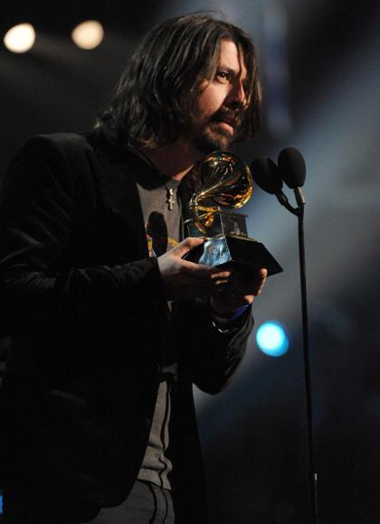 54th annual Grammy Winners