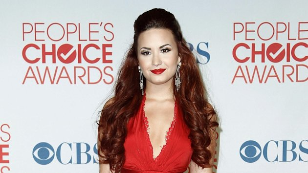 Demi Lovato says she wants to focus on her music