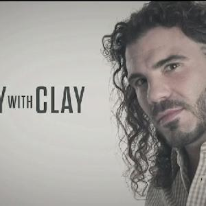 Fight Night San Jose: A Day with Clay