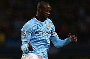 Yaya Toure escapes FA charge
