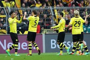 Michael Zorc: Dortmund project not over yet