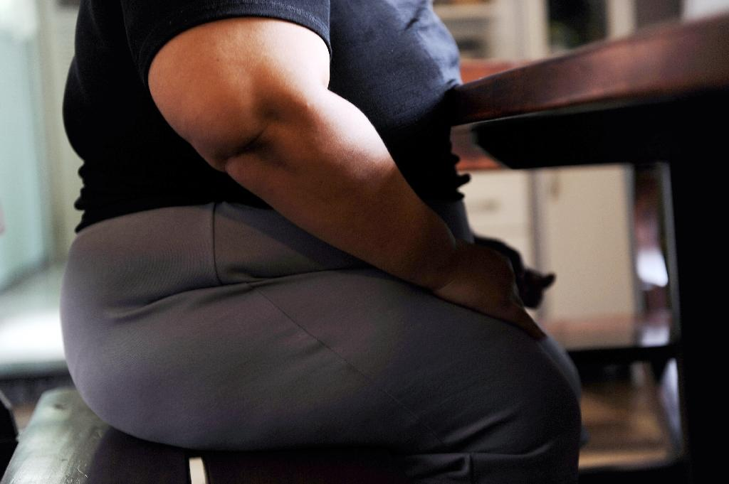 Fat Ireland forecasts no surprise to obesity experts