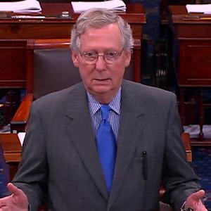Senate to vote on bill changing data collection