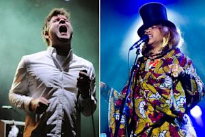 James Murphy, Erykah Badu Among Acts Playing Red Bull Music Series