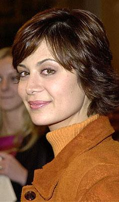 Catherine Bell at the Westwood premiere of 20th Century Fox's Cast Away