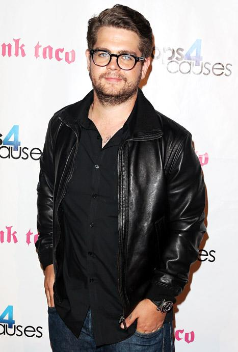 Jack Osbourne Saves a Woman's Life 1 Day After Marrying Lisa Stelly