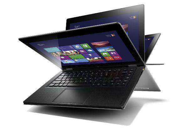 How the Lenovo Yoga Got Its Name