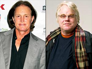 Bruce Jenner's New, Longer Ombre Hair, Philip Seymour Hoffman's Diaries Reveal Love Triangle: Top Stories