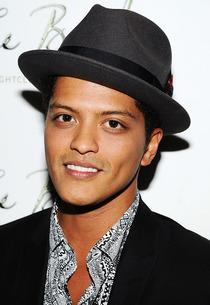 Bruno Mars  | Photo Credits: Angela Weiss/WireImage