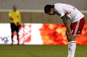 New York Red Bulls react to heartbreaking loss to D.C