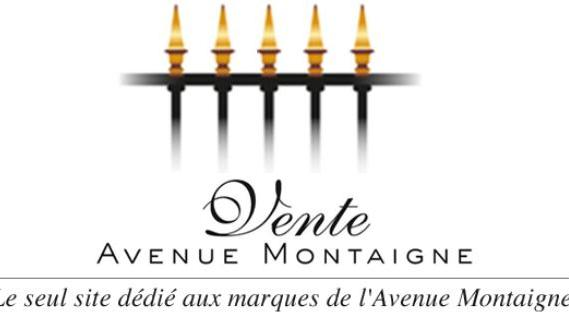Venteavenuemontaigne.com brings the luxury brands of one of the most prestigious avenues in Paris to a single online store.