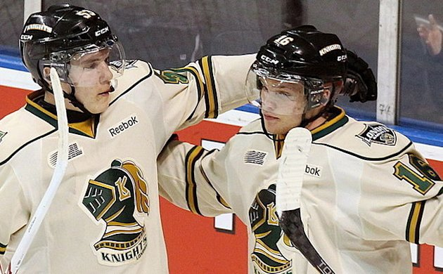 CHL: 2013 Memorial Cup - Rattie, Domi, Dazzle With Highlight-reel Plays – Monday's 3 Stars